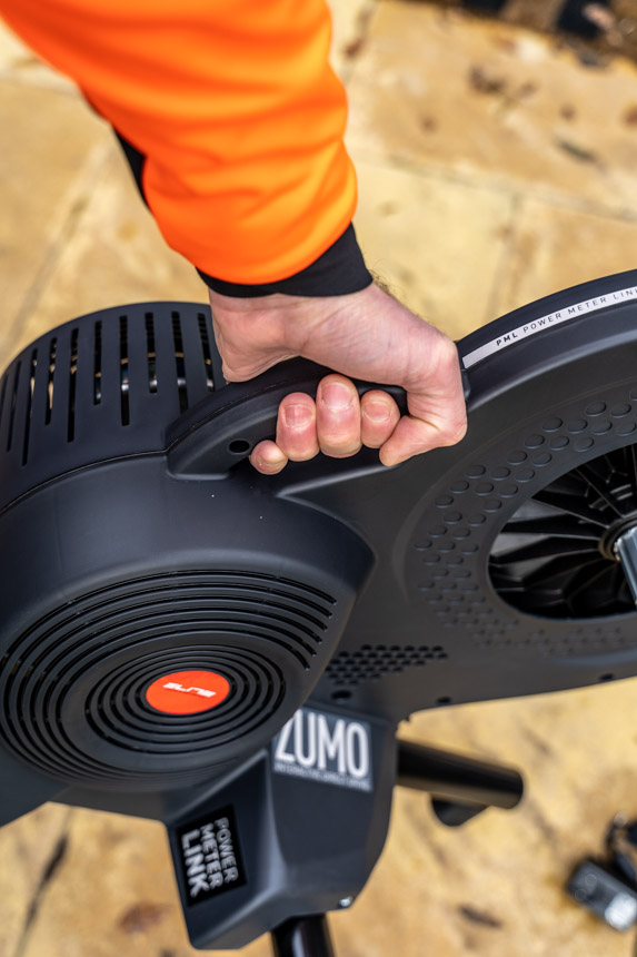 TitaniumGeek untitled 31 1 Elite Zumo TRAINER REVIEW | ZWIFT GEAR TEST Cycling Gear Reviews Smart Trainers    Image of untitled 31 1
